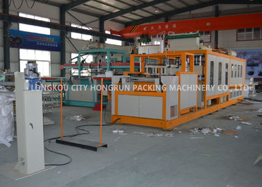 High Efficiency Disposable Food Container Making Machine Stable Performance